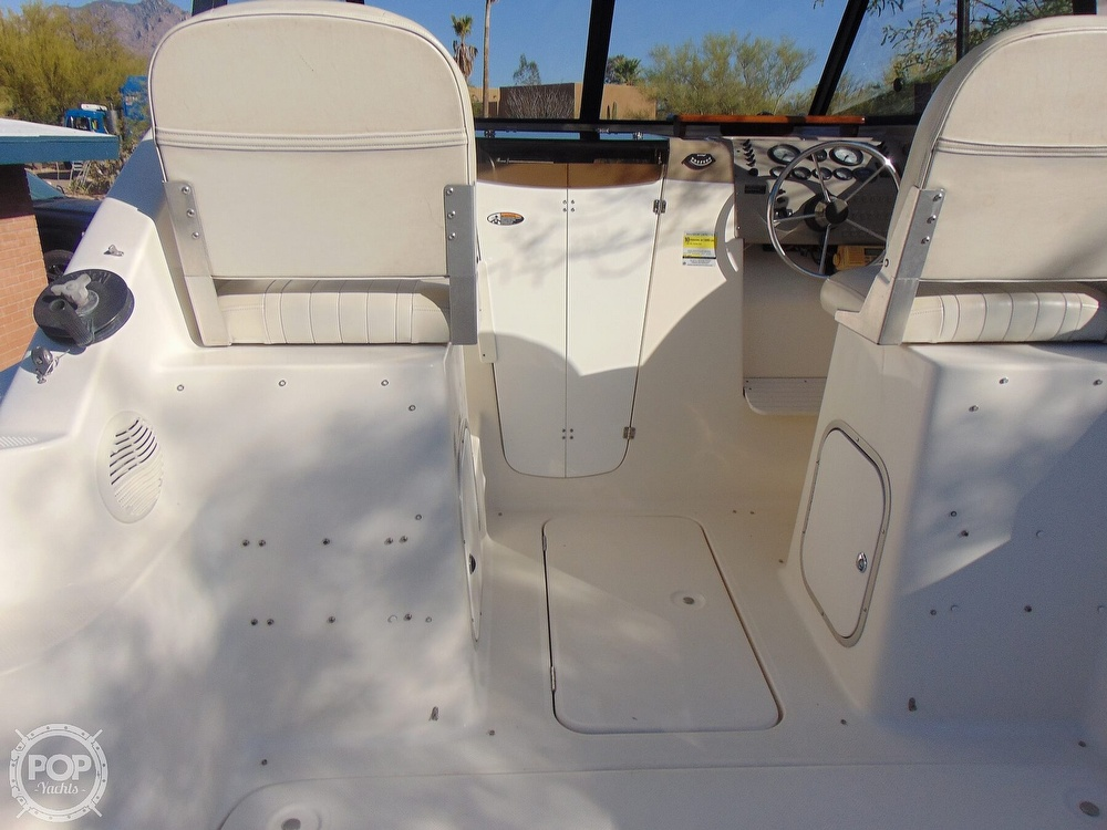 2001 Bayliner boat for sale, model of the boat is 2452 Ciera Classic & Image # 27 of 40