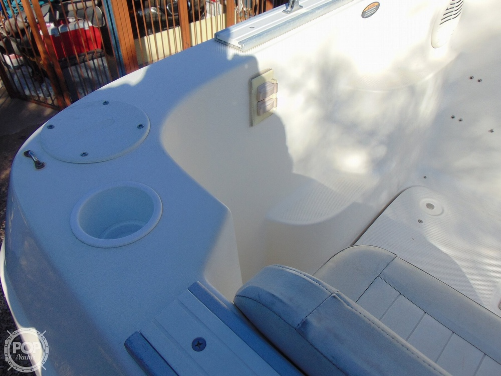 2001 Bayliner boat for sale, model of the boat is 2452 Ciera Classic & Image # 29 of 40