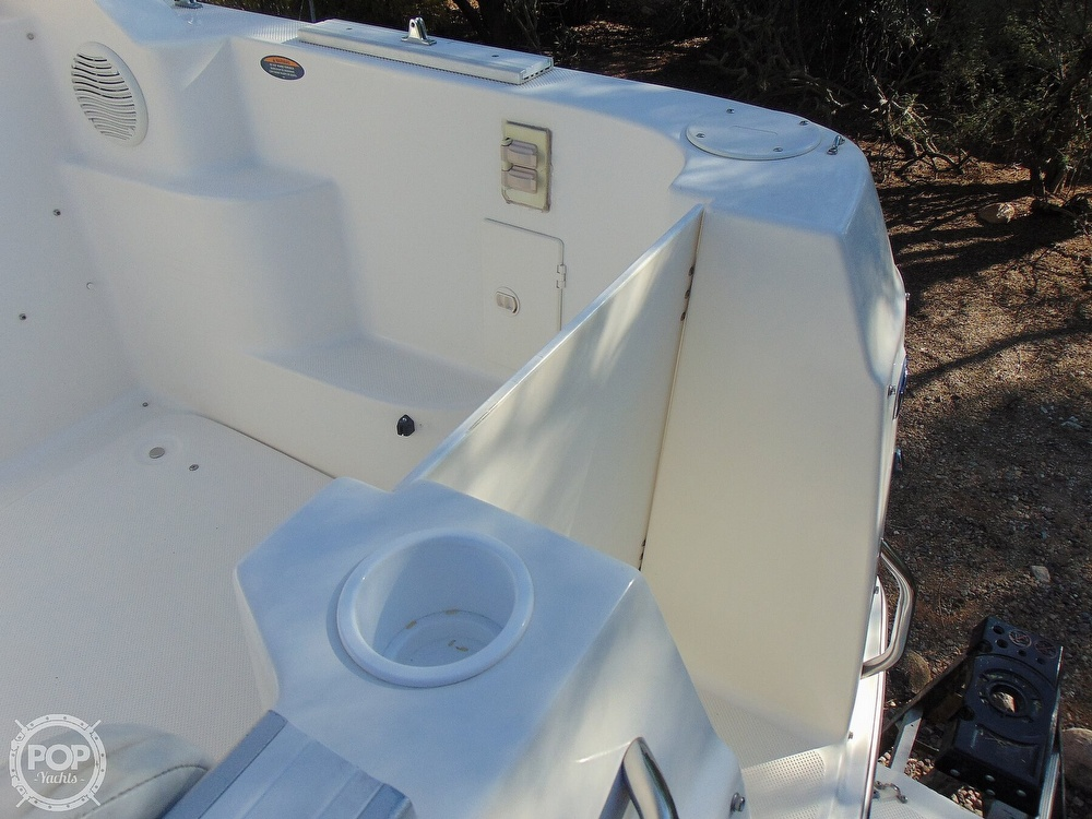 2001 Bayliner boat for sale, model of the boat is 2452 Ciera Classic & Image # 30 of 40