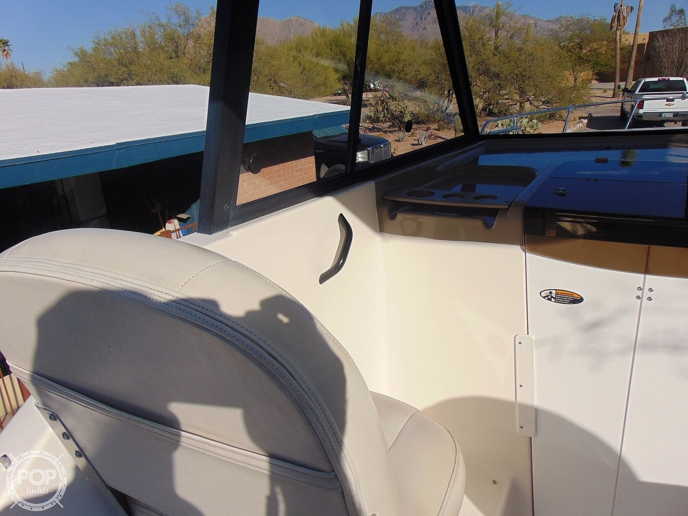 2001 Bayliner boat for sale, model of the boat is 2452 Ciera Classic & Image # 31 of 40