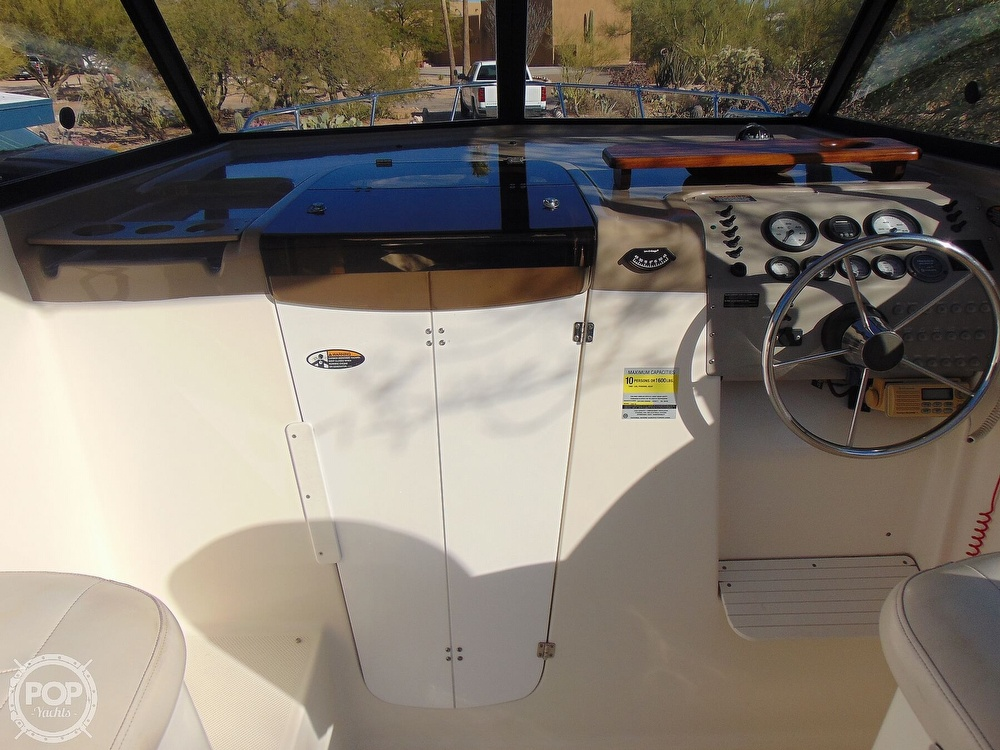 2001 Bayliner boat for sale, model of the boat is 2452 Ciera Classic & Image # 32 of 40