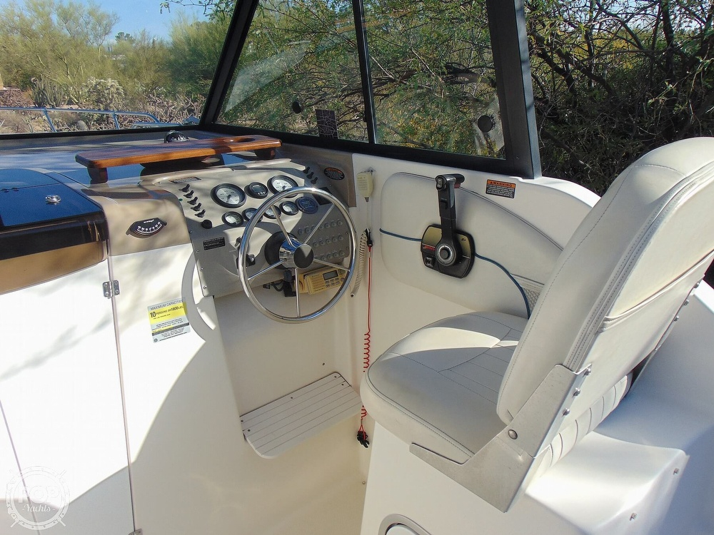 2001 Bayliner boat for sale, model of the boat is 2452 Ciera Classic & Image # 33 of 40