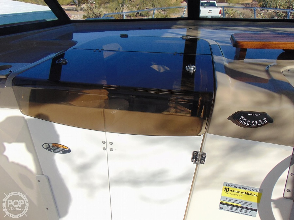 2001 Bayliner boat for sale, model of the boat is 2452 Ciera Classic & Image # 35 of 40