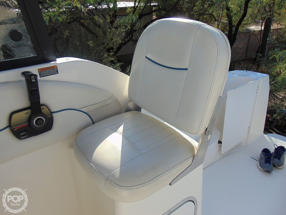 2001 Bayliner boat for sale, model of the boat is 2452 Ciera Classic & Image # 37 of 40