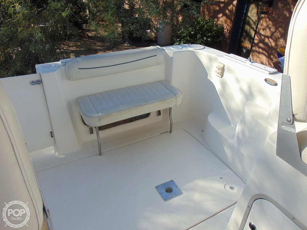 2001 Bayliner boat for sale, model of the boat is 2452 Ciera Classic & Image # 39 of 40