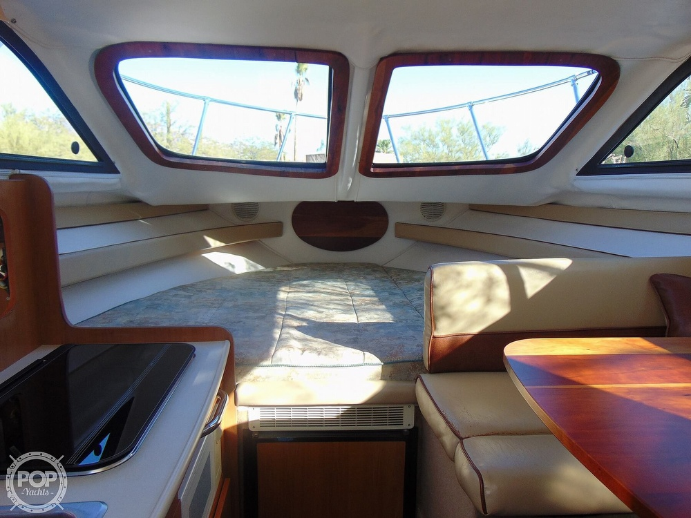 2001 Bayliner boat for sale, model of the boat is 2452 Ciera Classic & Image # 7 of 40