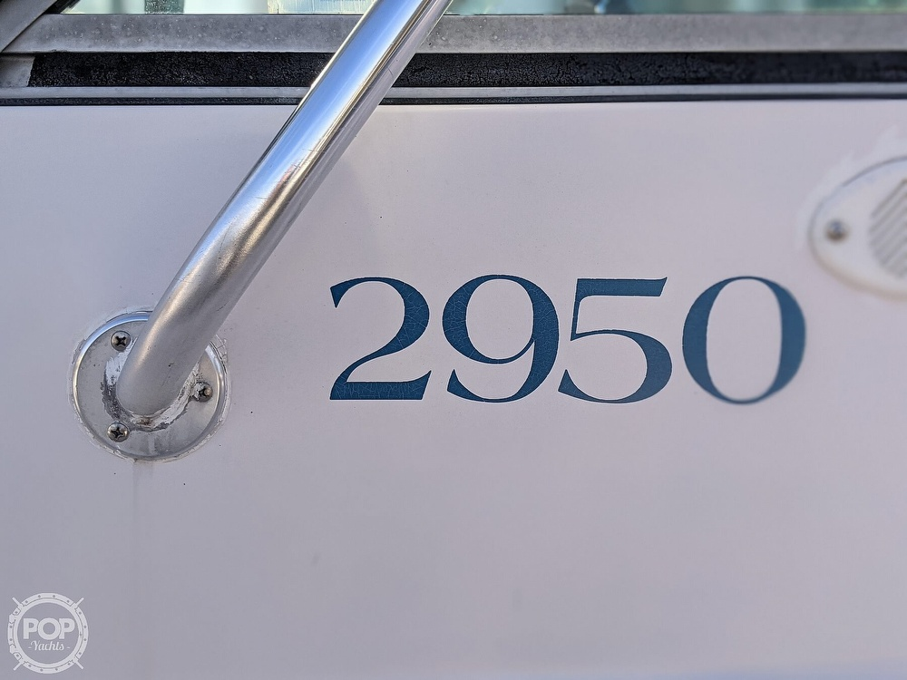 1995 Pro-Line boat for sale, model of the boat is 2950 & Image # 34 of 40