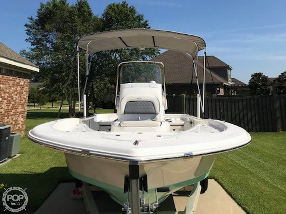 2017 Tidewater boat for sale, model of the boat is Carolina Bay 2000 & Image # 5 of 40