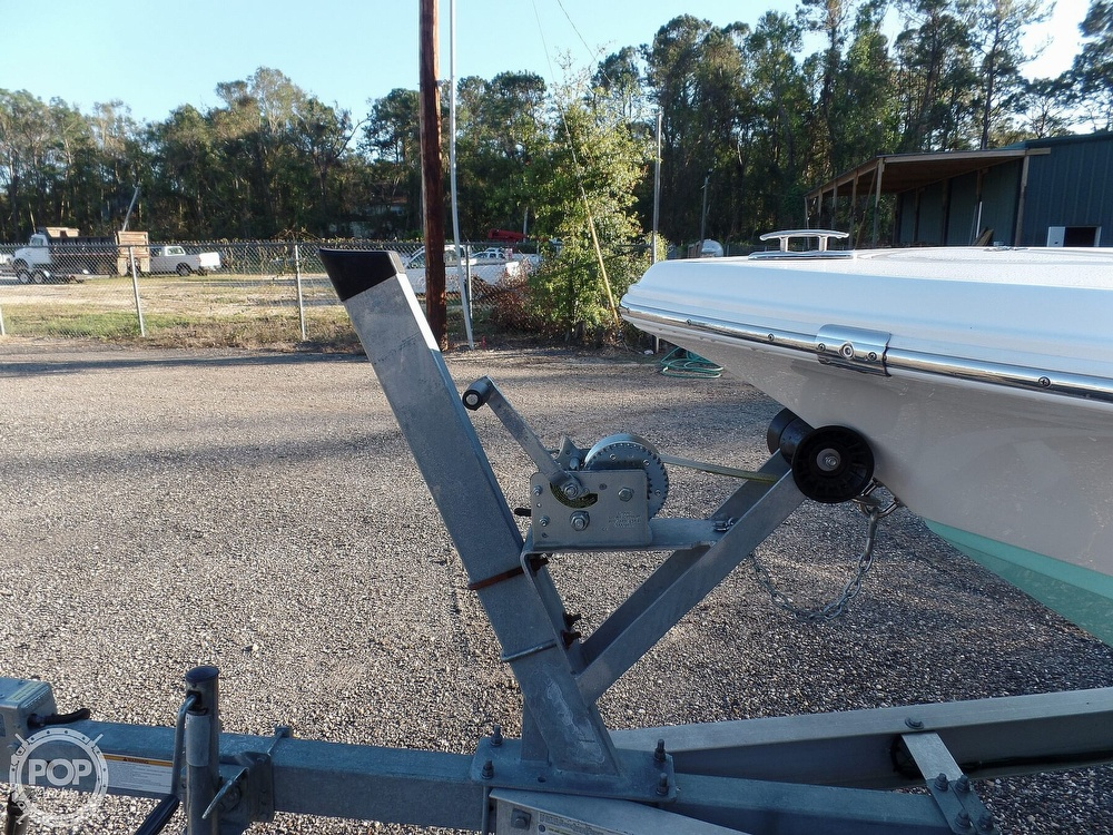 2017 Tidewater boat for sale, model of the boat is Carolina Bay 2000 & Image # 35 of 40