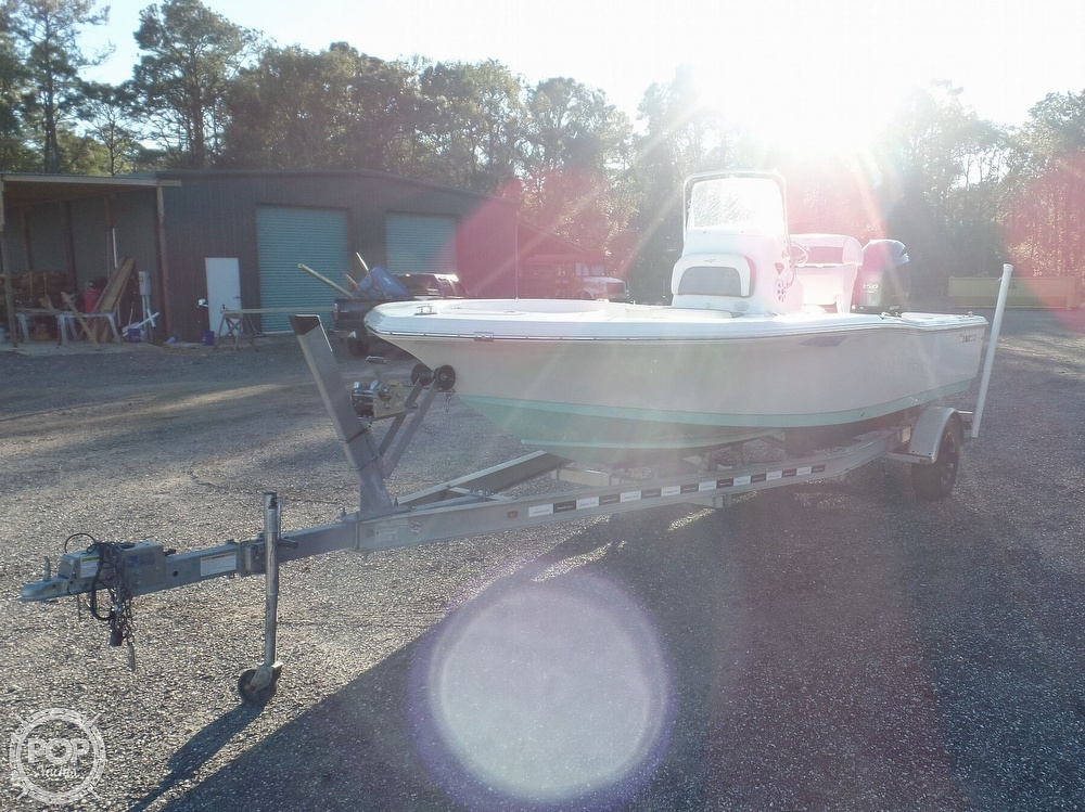 2017 Tidewater boat for sale, model of the boat is Carolina Bay 2000 & Image # 6 of 40