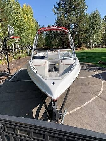 2005 Tige boat for sale, model of the boat is 24v & Image # 8 of 12