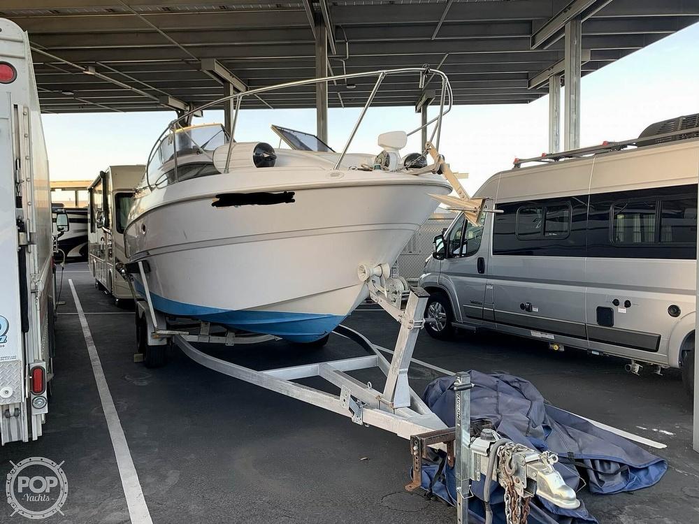 2001 Bayliner boat for sale, model of the boat is Ciera 2455 LX & Image # 8 of 40