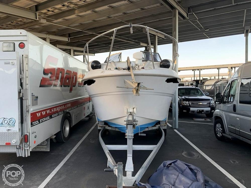 2001 Bayliner boat for sale, model of the boat is Ciera 2455 LX & Image # 11 of 40