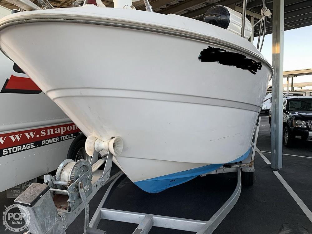 2001 Bayliner boat for sale, model of the boat is Ciera 2455 LX & Image # 13 of 40