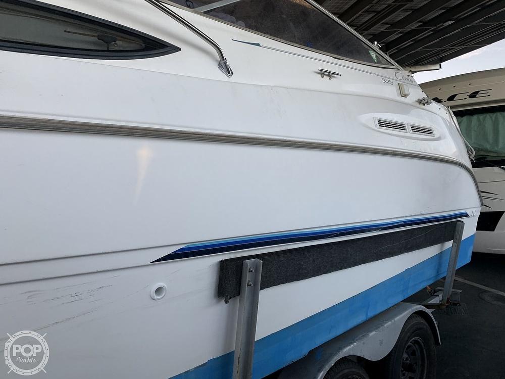 2001 Bayliner boat for sale, model of the boat is Ciera 2455 LX & Image # 21 of 40