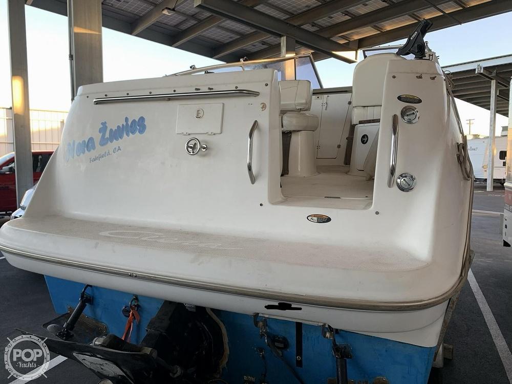 2001 Bayliner boat for sale, model of the boat is Ciera 2455 LX & Image # 38 of 40