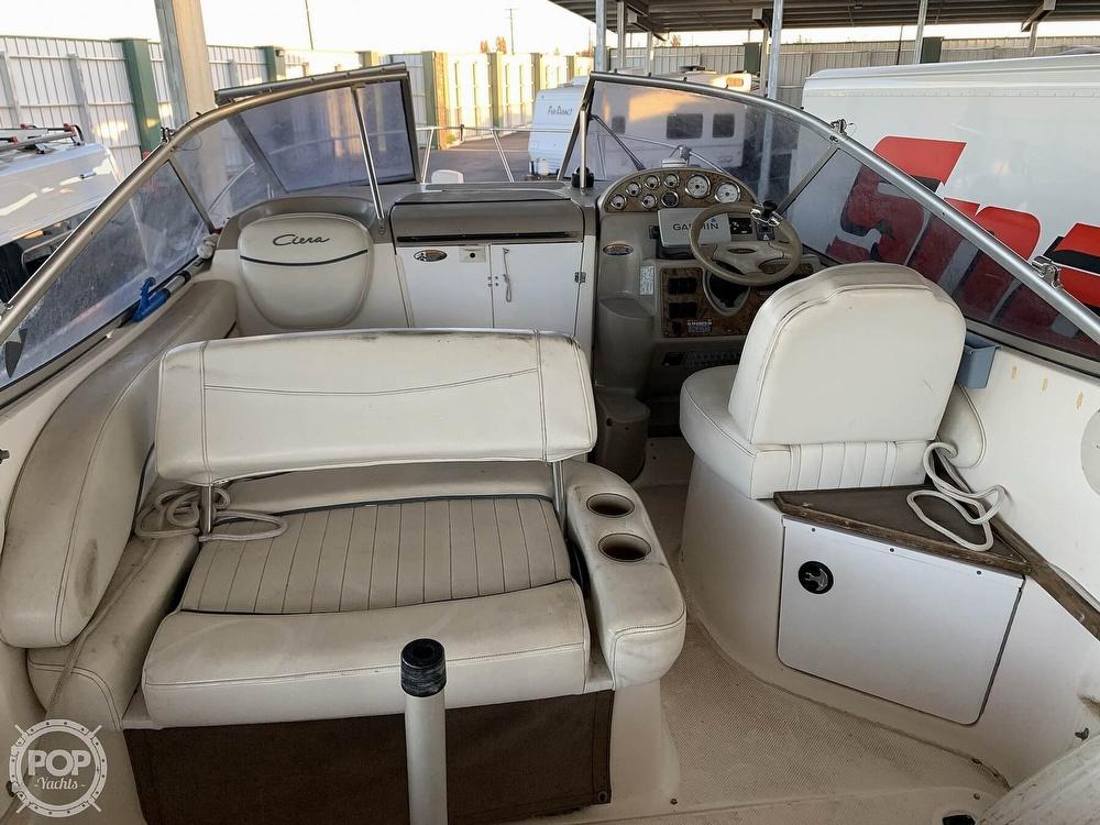 2001 Bayliner boat for sale, model of the boat is Ciera 2455 LX & Image # 10 of 40