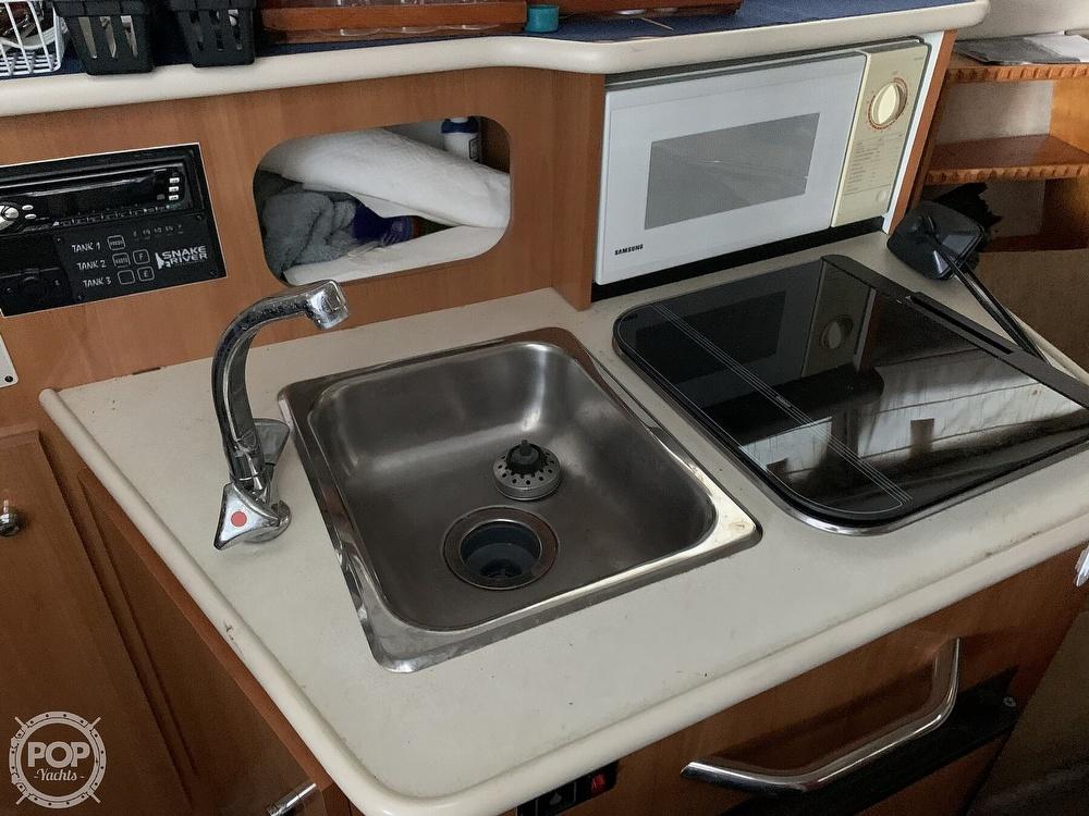 2001 Bayliner boat for sale, model of the boat is Ciera 2455 LX & Image # 5 of 40