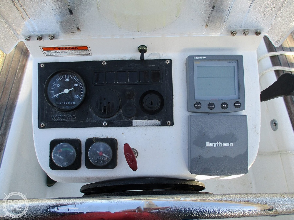 2000 Beneteau boat for sale, model of the boat is 311 & Image # 13 of 32