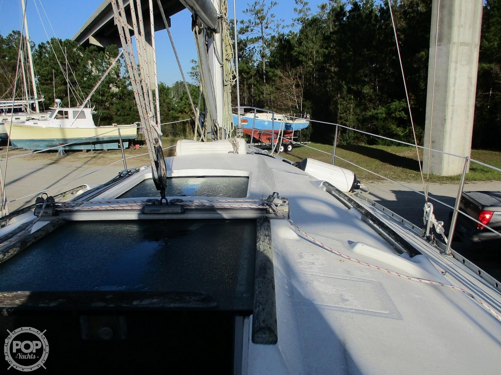 2000 Beneteau boat for sale, model of the boat is 311 & Image # 16 of 32