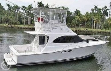 Luhrs 35, 35, for sale - $64,500