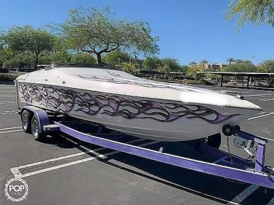 Scarab 22, 22, for sale in Nevada - $31,200