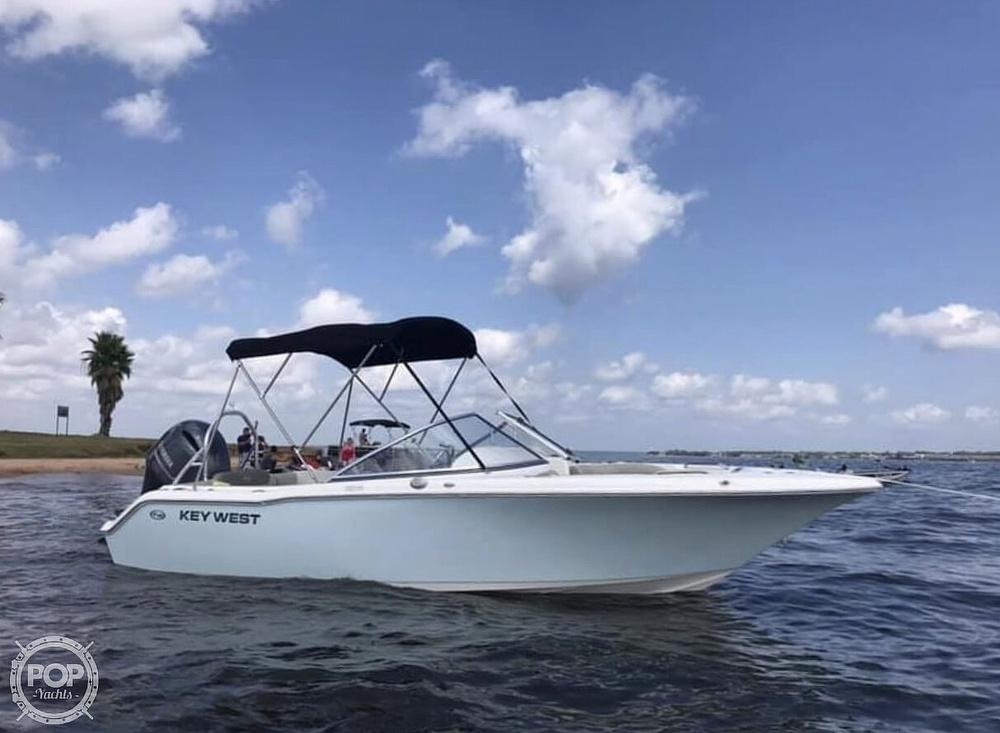 2021 Key West 203 DFS - #$LI_INDEX
