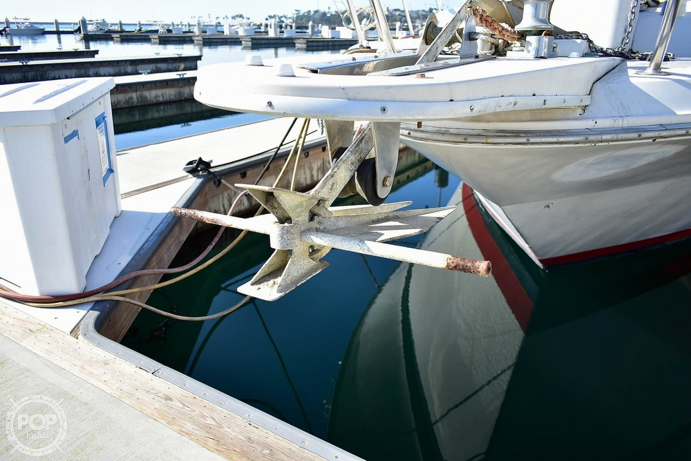 1988 Sea Ray boat for sale, model of the boat is 430 Convertible & Image # 34 of 40