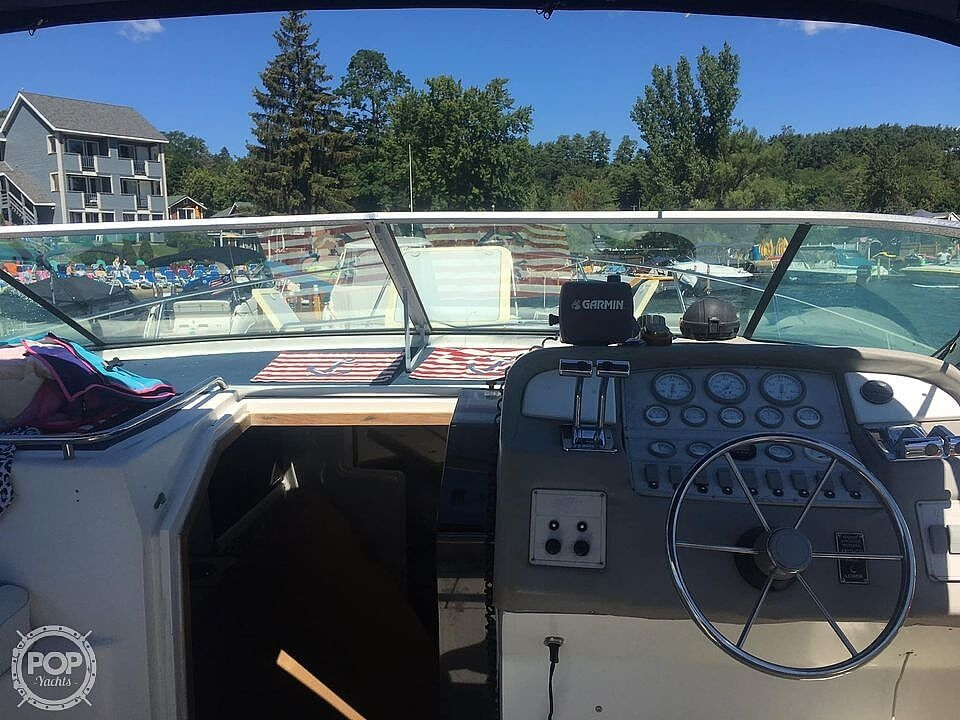 1994 Thompson boat for sale, model of the boat is Santa Cruz 3400 & Image # 6 of 12