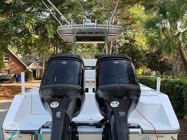 2003 Seacraft boat for sale, model of the boat is SC25 & Image # 27 of 40