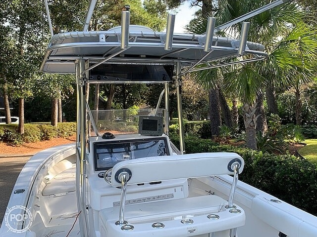 2003 Seacraft boat for sale, model of the boat is SC25 & Image # 33 of 40