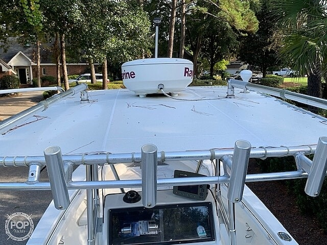 2003 Seacraft boat for sale, model of the boat is SC25 & Image # 34 of 40