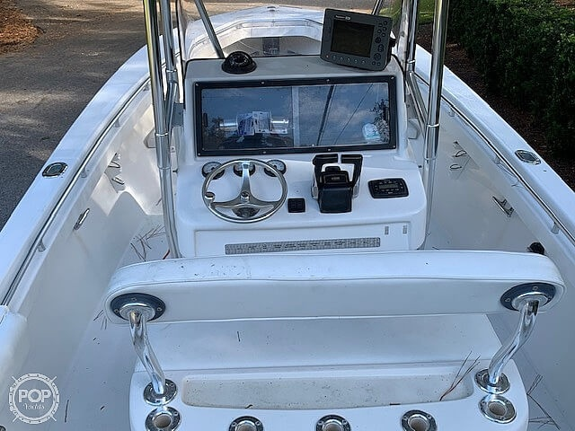 2003 Seacraft boat for sale, model of the boat is SC25 & Image # 35 of 40