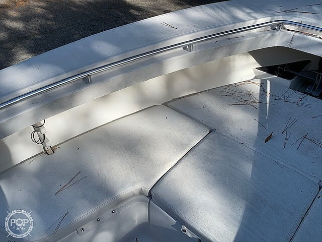 2003 Seacraft boat for sale, model of the boat is SC25 & Image # 39 of 40