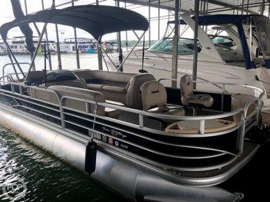 Sun Tracker XP3 Fishing Barge, XP3, for sale - $44,400