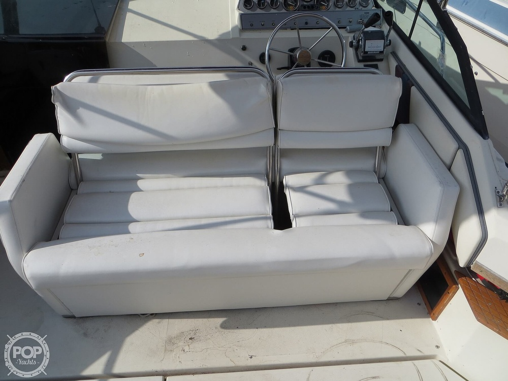 1987 Regal boat for sale, model of the boat is Commodore 277 & Image # 4 of 40