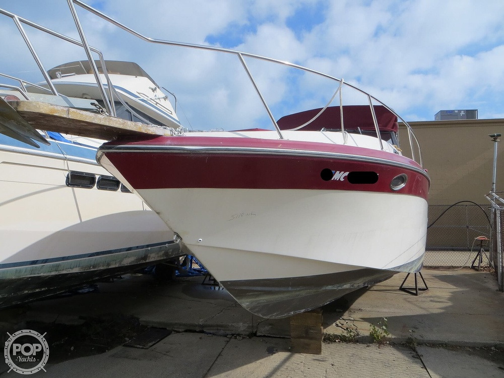 1987 Regal boat for sale, model of the boat is Commodore 277 & Image # 13 of 40