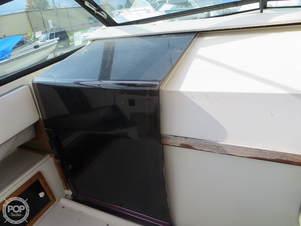 1987 Regal boat for sale, model of the boat is Commodore 277 & Image # 37 of 40