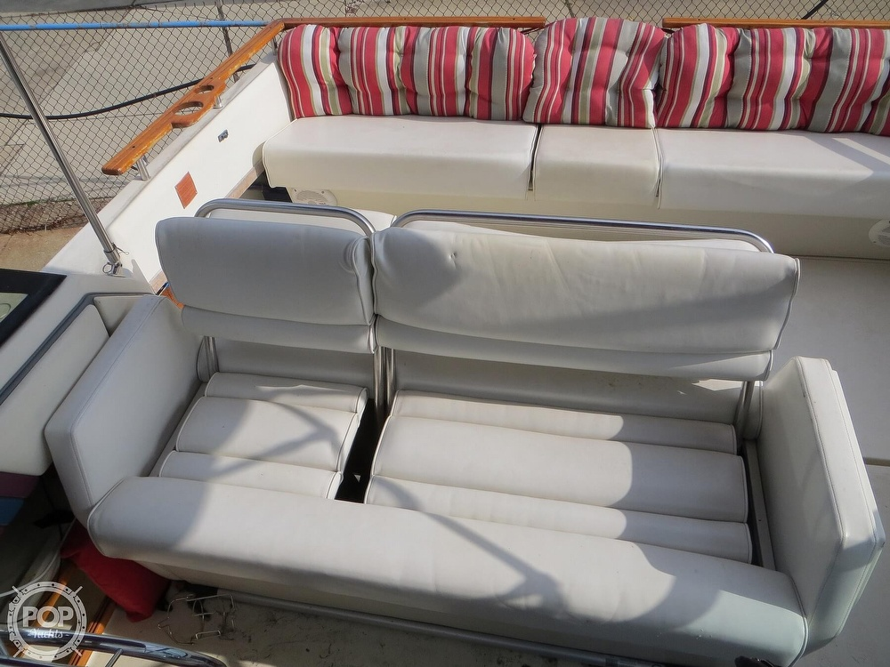 1987 Regal boat for sale, model of the boat is Commodore 277 & Image # 40 of 40