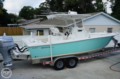 Bimini 269 Offshore, 269, for sale - $94,500