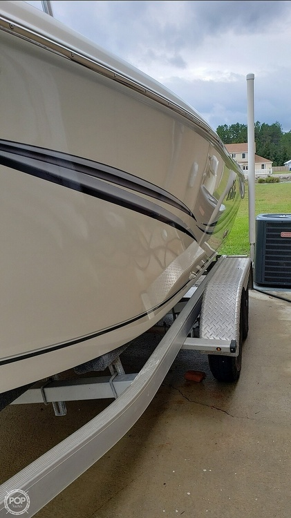 2016 Sea Chaser boat for sale, model of the boat is Carolina Skiff, Sea Chaser 20 HFC & Image # 17 of 24