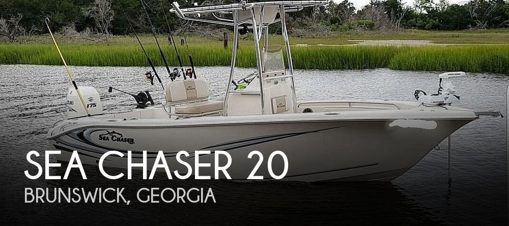 Used Carolina Skiff Boats For Sale by owner | 2016 Carolina Skiff Sea Chaser 20 HFC
