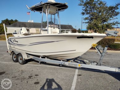 Sea Chaser 20 HFC, 20, for sale - $43,000