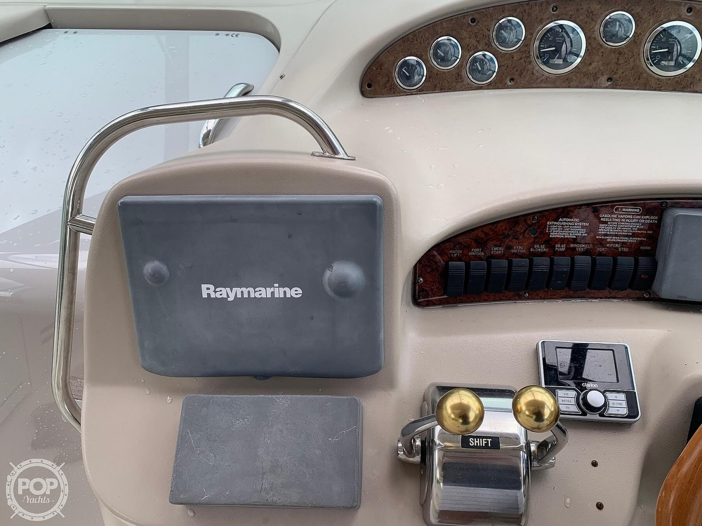 2000 Sea Ray boat for sale, model of the boat is 340 Sundancer & Image # 16 of 40