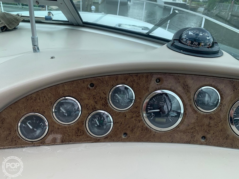 2000 Sea Ray boat for sale, model of the boat is 340 Sundancer & Image # 26 of 40