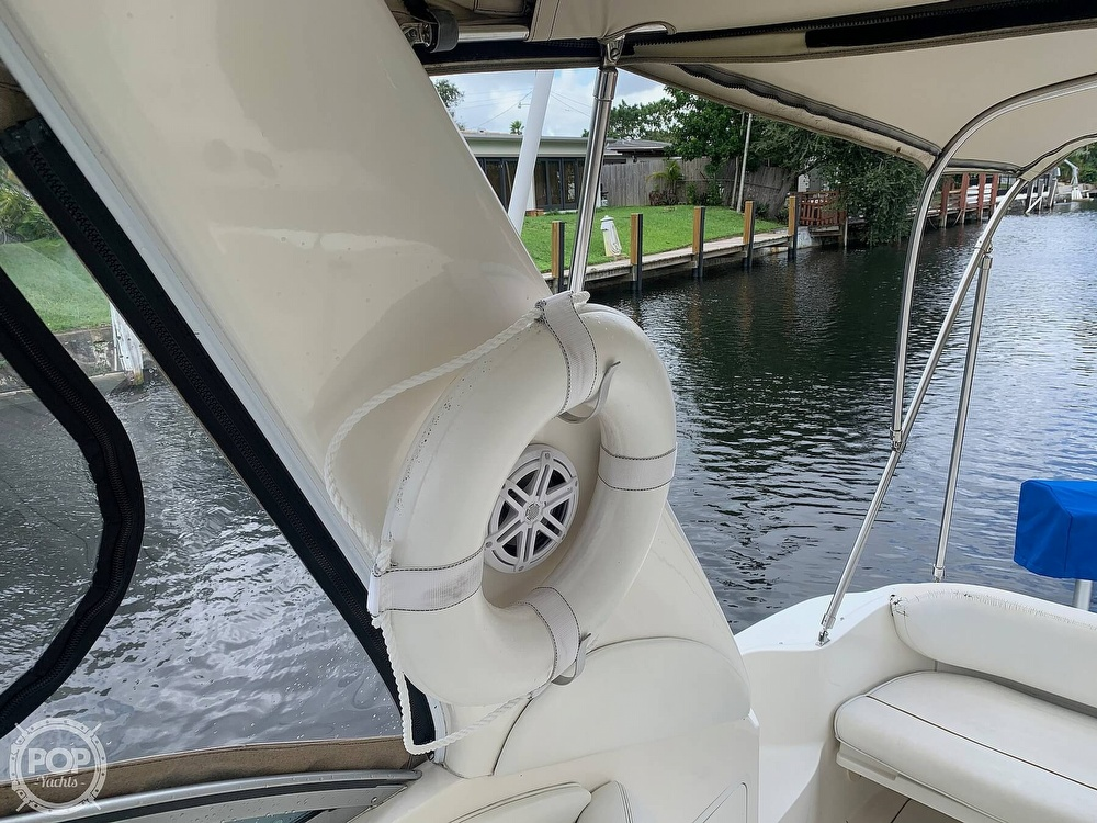 2000 Sea Ray boat for sale, model of the boat is 340 Sundancer & Image # 34 of 40