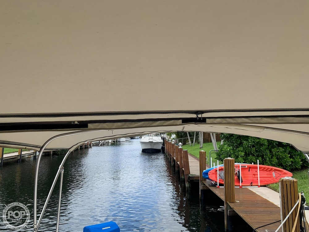 2000 Sea Ray boat for sale, model of the boat is 340 Sundancer & Image # 35 of 40