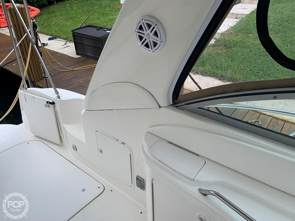 2000 Sea Ray boat for sale, model of the boat is 340 Sundancer & Image # 37 of 40