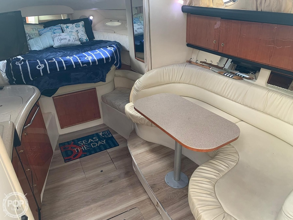 2000 Sea Ray boat for sale, model of the boat is 340 Sundancer & Image # 4 of 40