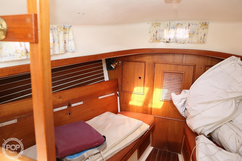 1983 Nonsuch boat for sale, model of the boat is 26 Classic & Image # 6 of 40